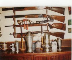 farsgeværer
