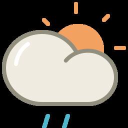 drizzle-day-icon