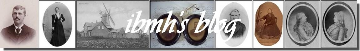 ibmh's blog